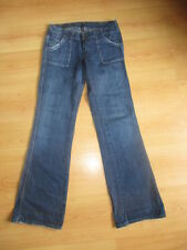 Jean Pepe Jeans  Piccadilly Bleu Taille 38 à - 60%