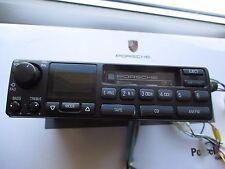 Porsche 911 964 993 944 968 CR-2 Cassette Radio Stereo 96464501500 CR2 JAPAN
