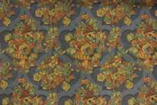 Vintage Liberty Curtain/Upholstery Fabric Design Abchurch Liberty Floral 12 x 1m