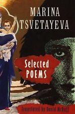 Selected Poems by Marina Tsvetayeva, Marina TSvetaeva (Paperback, 1987)