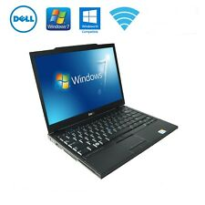 Dell Latitude E4300, 4GB RAM, 128GB SDD ,  DVD-RW Windows 7, Backlight Keyboard