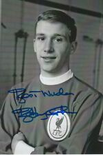 LIVERPOOL HAND SIGNED BOBBY GRAHAM 6X4 PHOTO.