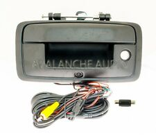 PAC BC-GM01 Back Up Camera Truck Tailgate For After Market Stereo For Silverado