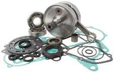 Hot Rods Complete Bottom End Kit TRX250R '87-89 Crank Gaskets Bearings Seals