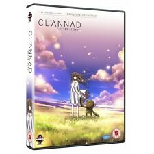 Clannad After Story Complete Series Collection DVD Brand New