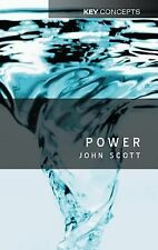 Power (Key Concepts)