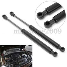 2x Front Bonnet Hood Lift Support Spring Shock Strut For BMW E60 E61 525i 528i