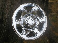 08 09 10 11 12 (2008 2009 2010 2011 2012)FORD ESCAPE CHROME WHEEL SKINS 16 INCH