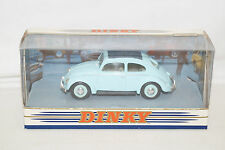 Dinky Collection DY-6 VW Käfer geschl. Faltdach 1951 hellblau 1:43 Matchbox