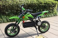 500w Electric Pocket Mini Dirt Bike