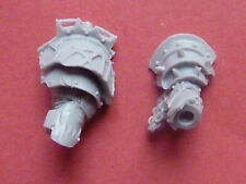 Forgeworld world eaters rouge bouchers arms set (e) - bits 40K