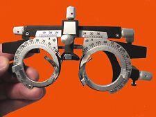 Trial Lens Frame -- Super Adjustable -- New Item -  Steampunk Glasses! -  USA