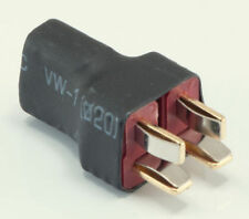 No Wires Connector - Parallel T Plug Deans Style Connector/Adapter