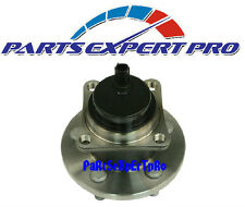 2009 -2012 TOYOTA COROLLA REAR WHEEL HUB & BEARING ASSEMBLY 2009-2012 MATRIX