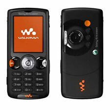 Sony Ericsson Walkman W810i  COMPACT SONY WALKMAN PHONE UNLOCKED ALL GSM
