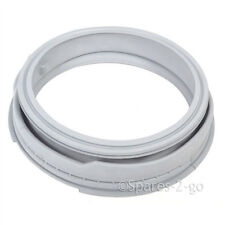 Rubber Door Seal Gasket Fits DEDIETRICH Washing Machine Washer Replacement Spare