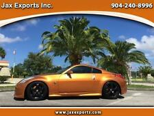 Nissan : 350Z Track Coupe