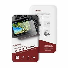 easyCover Canon 1DX / 1DX2 Tempered Glass Screen Protector EA-GSPC1DX2 0.3mm