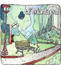 Of Montreal Bedside Drama A Petite Tragedy 180g vinyl LP NEW sealed