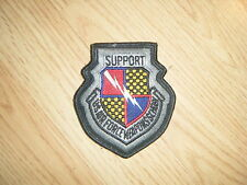 Support US Airforce Weapons School Patch