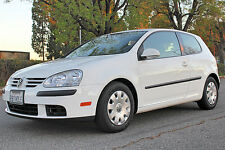 Volkswagen: Rabbit SPORT 2 DR