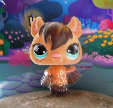 •✿• LITTLEST PET SHOP •✿• FUZZY FLEDERMAUS BAT  #820 •✿• SPECIAL EDITION •✿• NEU