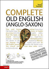 Complete Old English: Teach Yourself, Mark Atherton