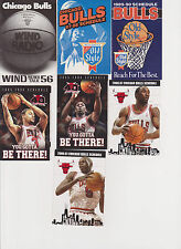 24  Chicago Bulls basketball schedules 1979-13 Jalen/Derrick Rose Hinrich Noah