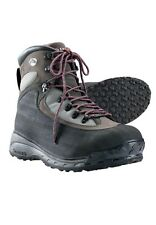 Simms RIVERSHED BOOT Vibram NEW in Box - Closeout Size 8