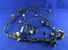 07 Kawasaki ZX10 Main Wiring Harness SLIGHT DAMAGE ZX-10R 1000 B Wire Loom #49