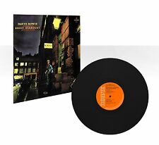 DAVID BOWIE RISE & FALL OF ZIGGY STARDUST NEW SEALED 180G VINYL LP IN STOCK