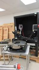"""Wentworth Lab 0-043-0001 Prober, Lamp, 8"""" Wafer Chuck Temptronic TP03000A-2300-1"""