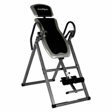 Innova Fitness ITX9600 Heavy-Duty Inversion Table
