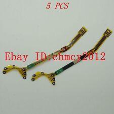 5pcs Lens Shutter Flex Cable for Samsung S500 S600 S630 S700 L700 S730 S750 L60