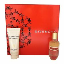 EAUDEMOISELLE DE GIVENCHY GIFT SET WITH EAU DE TOILETTE SPRAY 50 ML/1.7 OZ (NIB)