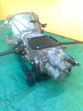 FIAT 126 BIS 704cc reconditioned gearbox with synchromesh Very rare part