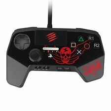 Mad Catz Street Fighter V PS4 controller Fightpad Pro Black (PS3 Compatible)