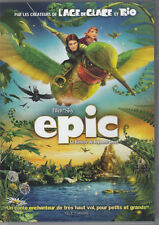 DVD Epic - La Bataille Du Royaume Secret