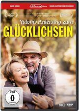 Yalom's Cure Irvin D. Yalom, Marilyn Yalom, Sabine Gisiger NEW DVD