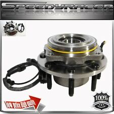 Wheel Hub Bearing FRONT for 2005-2010 Ford F250 F350 Super Duty Truck 4WD