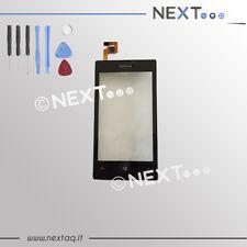 Touchscreen per schermo Display Nokia Lumia 520 + frame e kit riparazione