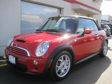 Mini: Cooper S S Convertible 2-Door