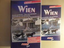 Falken Video/Reiseziel Wien/VHS
