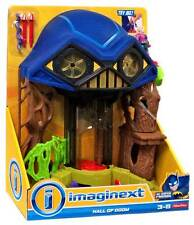 Imaginext DC Super Amici - Sala of Doom Giocattolo con Lex Luthor NUOVO
