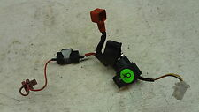 1981 Honda CX500 CX 500 H495-1' starter solenoid working and wire set #1