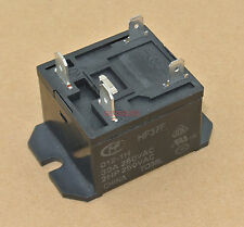 1pcs Hongfa HF37F/012-1H SUBMINIATURE HIGH POWER RELAY 12VDC Coil 30A SPST