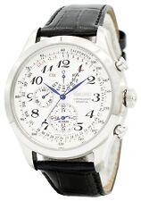 Seiko Chronograph Perpetual Calendar SPC131 SPC131P1 SPC131P Mens Watch