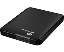 "2000 GB 2,5"" WD Elements Portable externe Festplatte Western Digital USB 3.0 2TB"