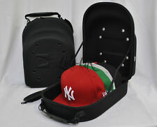 New Era 6 Cap Hat Carrier Luggage Storage Bag