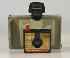 POLARIOD BIG SWINGER 3000 LAND CAMERA